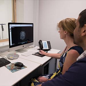 CT Scanner Team