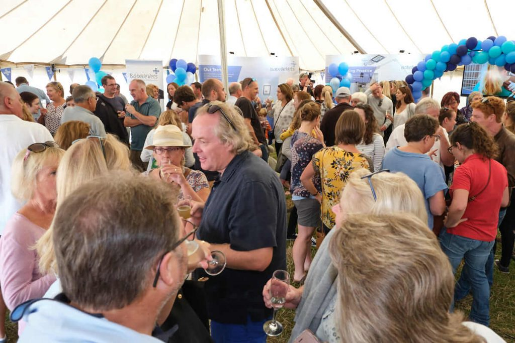 2019 West Show Centenary Celebration Event